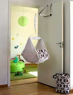 berceau mawok dfork. Black Bedroom Furniture Sets. Home Design Ideas