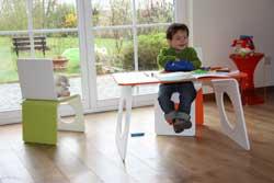 mobilier design enfant bertrand sohier