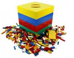 boite à Lego