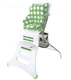 chaise haute design kuster