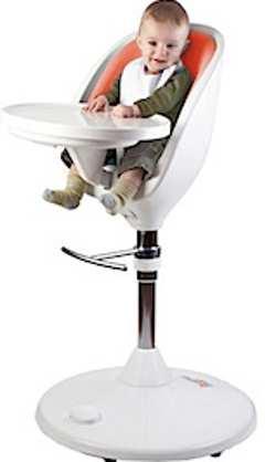 chaise haute Scoop