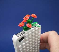 etui lego iphone