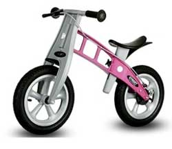 velo design firstbike
