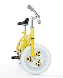 roues gyrobike