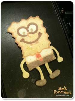 jim's pancakes
