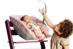kit bébé chaise haute tripp trapp stokke