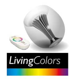 livingcolor philips