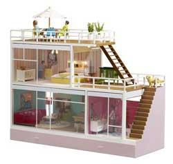 Maison de poupée Lundby