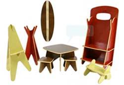 mobilier ecotots