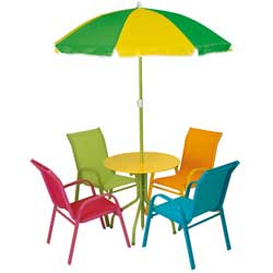 Mobilier Jardin Enfants La Chaise Longue