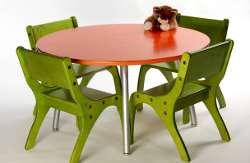 mobilier enfant knu
