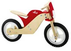 moto design sevi
