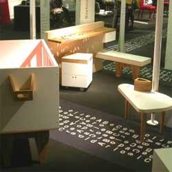 mobilier design ninetonine