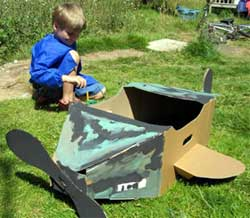 avion carton paperprod