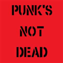 tee-shirt preschool punk