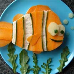 sandwich design