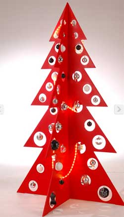 sapin de noel design yo creations