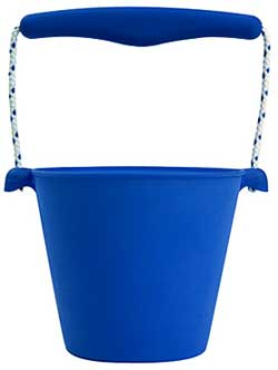 seau design scrunch-bucket