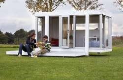 cabane design smartplayhouse