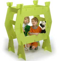jeu de construction spaceframe offi