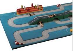tapis circuit speed