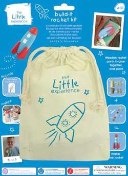Kits créatifs enfants