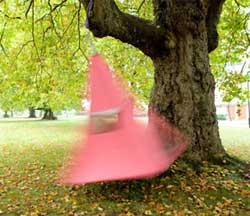tente design treepee