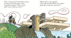 Trois petits cochons architectes