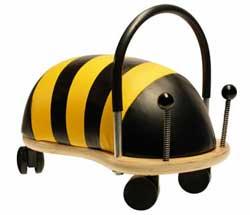 trotteur abeille wheely bug