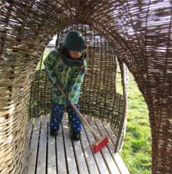 cabane design willow