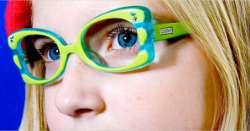 lunettes enfants zoobug